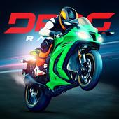 加速賽車:摩托