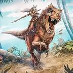 侏羅紀生存島