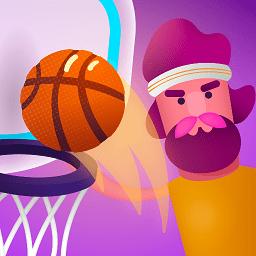 篮球狂热破解版