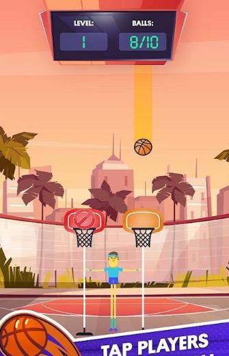 篮球狂热截图3
