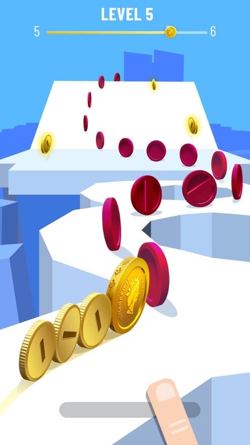 硬币向前冲截图4