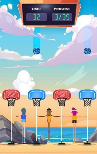 篮球狂热截图1