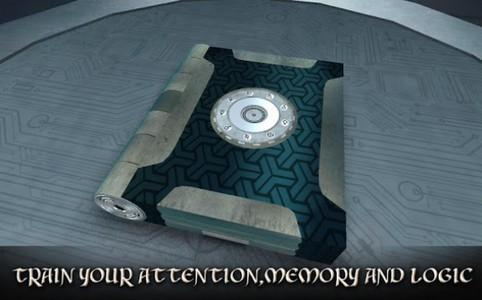 秘密之盒逃生截图3