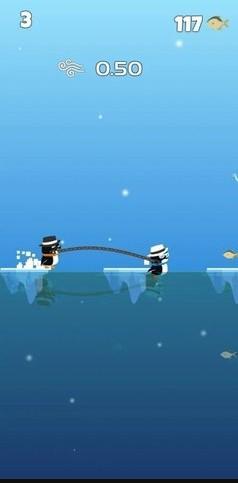 企鹅营救截图3
