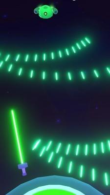 激光打击截图2