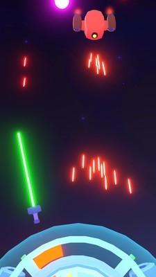 激光打击截图4