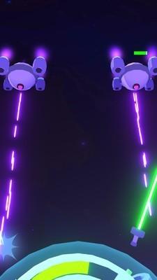 激光打击截图3