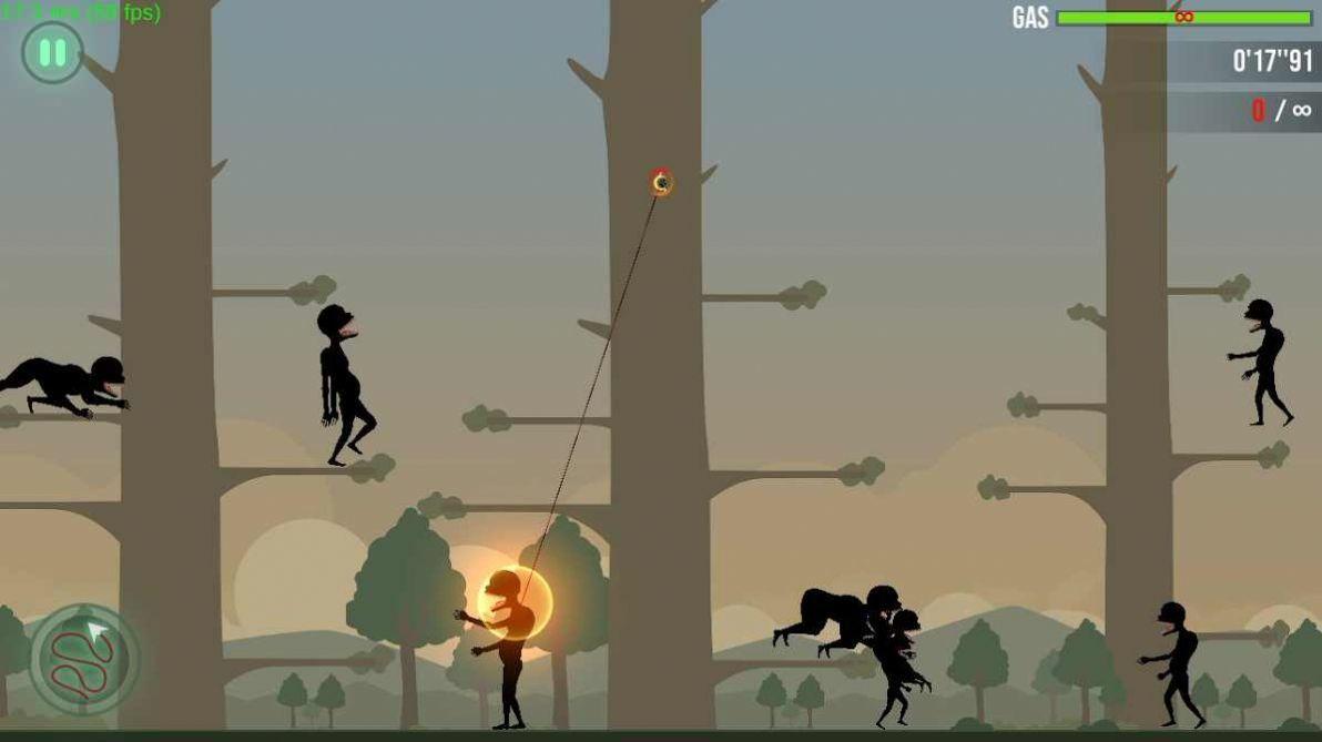 火柴人猎杀巨人2截图3