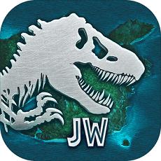 侏罗纪世界游戏破解版