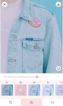 Macaron Pink截图3