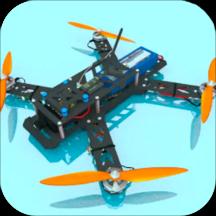 玩具飛機戰場