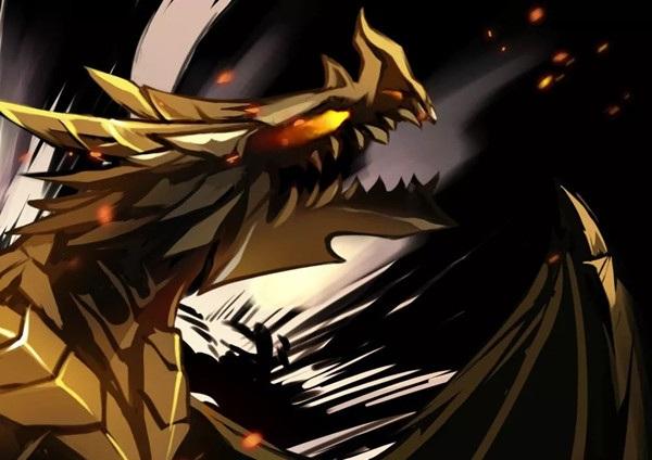 忍者必須死3重甲黑龍皮膚怎么樣_忍者必須死3重甲黑龍皮膚圖文展示