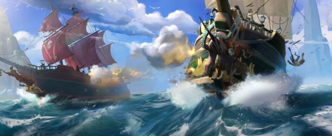 盗贼之海2.0.17更新了什么_2.0.17版本更新内容一览